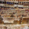 Inside Colosseum in Rome Italy 201