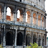 Colossem in Rome Italy 300