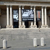 National Gallery of Modern Art in Rome Italy
