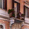 Nice Apartment with Balcony in Rome Italy
