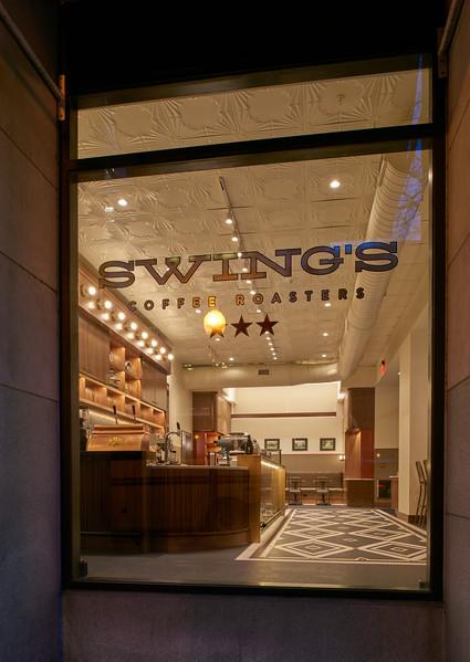 ME Swing, Washington DC
