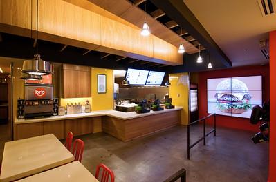 BRB Burger, Reston VA