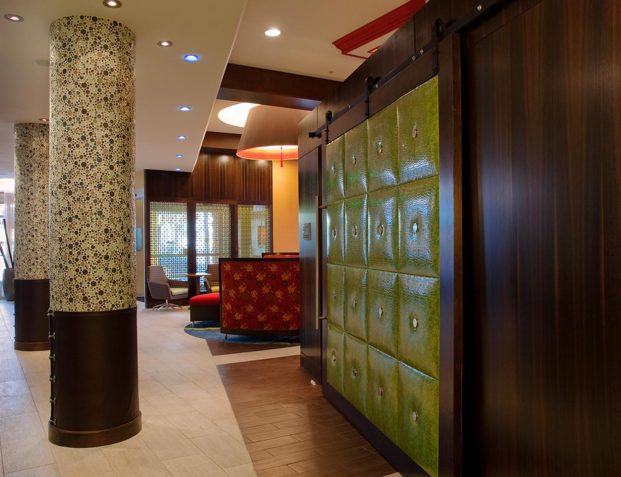 Fairfield Inn and Suites Chinatown, Washington DC