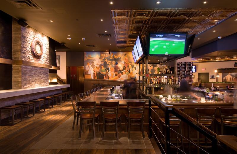 William Jeffrey's Tavern, Arlington VA