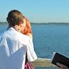 Ronnie and Megan Wedding 10-31-14