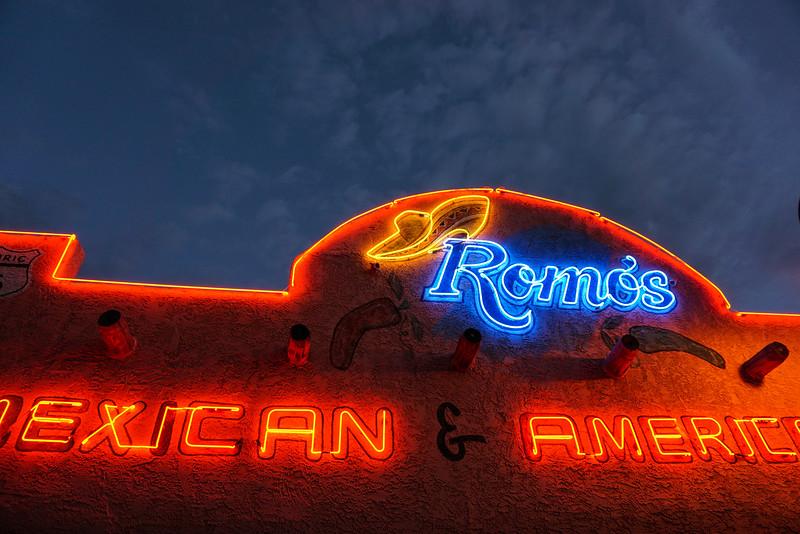 Romo's
