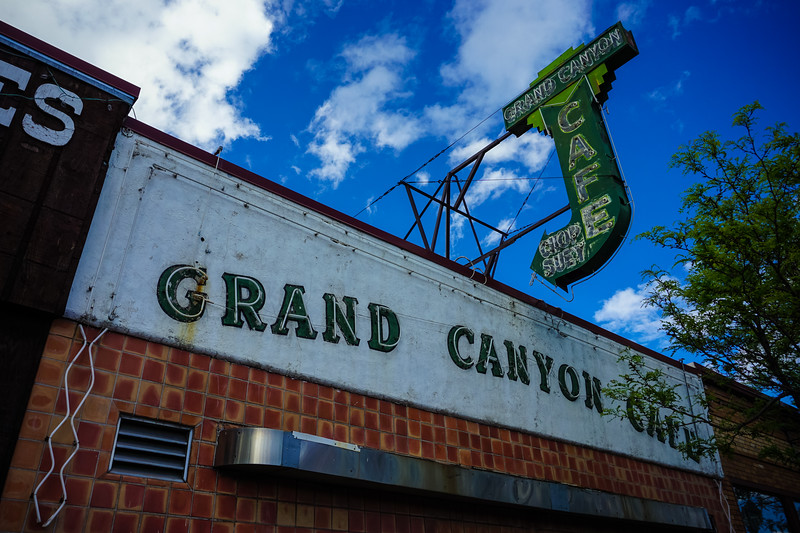 Grand Canyon Cafe