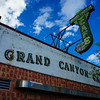 Grand Canyon Cafe
