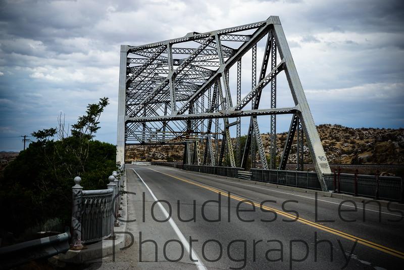 Rockfield Bridge
