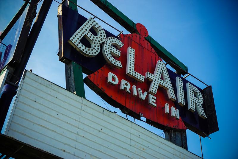 Bel Air Drive In