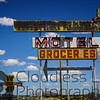 Motel, Groceries