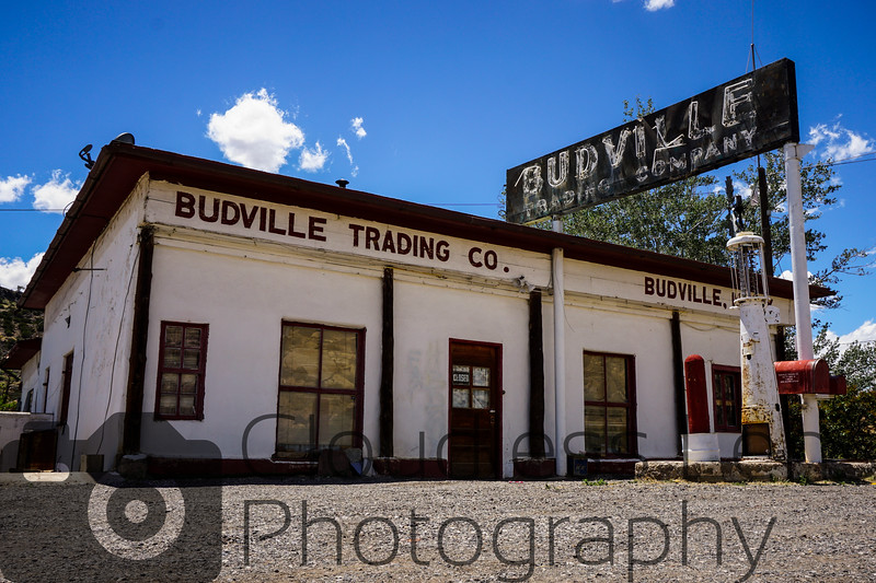 Budville Trading Co