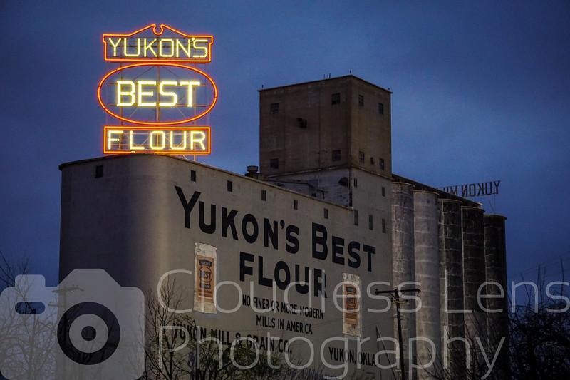 Yukon's Best
