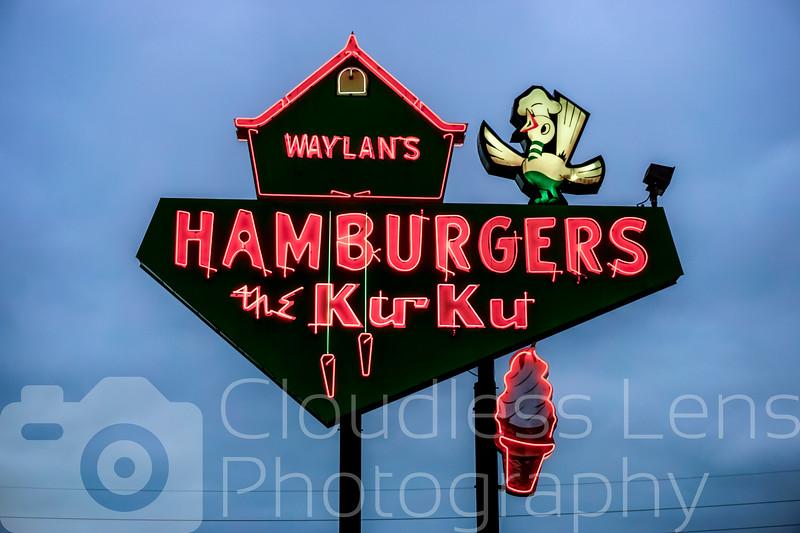 Waylan's