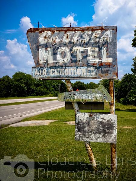 The Chelsea Motel