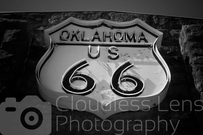 Oklahoma 66