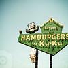 The Ku Ku