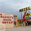 Glancy's Motor Hotel
