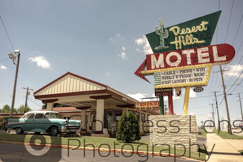 Desert Hills Classic