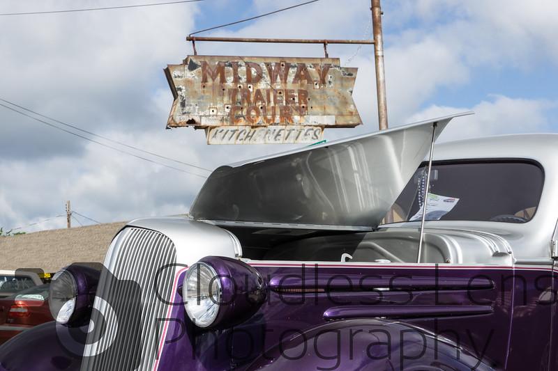 Midway Trailer Court