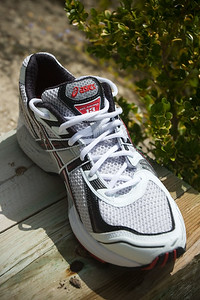 I have never owned a running shoe that has fit as well or felt as good as the Kayano 13