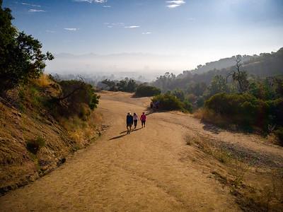 Mineral Wells Trail