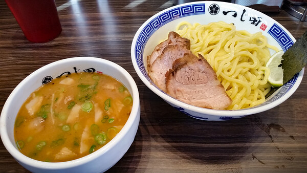 EXPO DAY - Time to carbo-load with artisan noodles at Tsujita LA!
