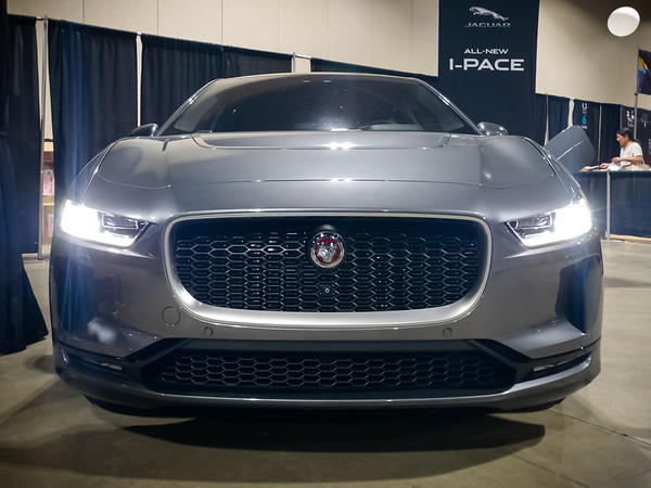 How long it will take traditional manufacturers to ditch unnecessary front grills?