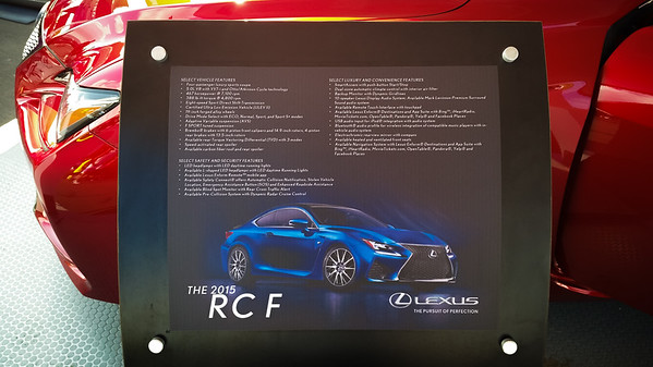 Looking over its specifications