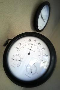 JANUARY - Brrrrrrrr...gonna be a chilly start for this morning's 20 miler