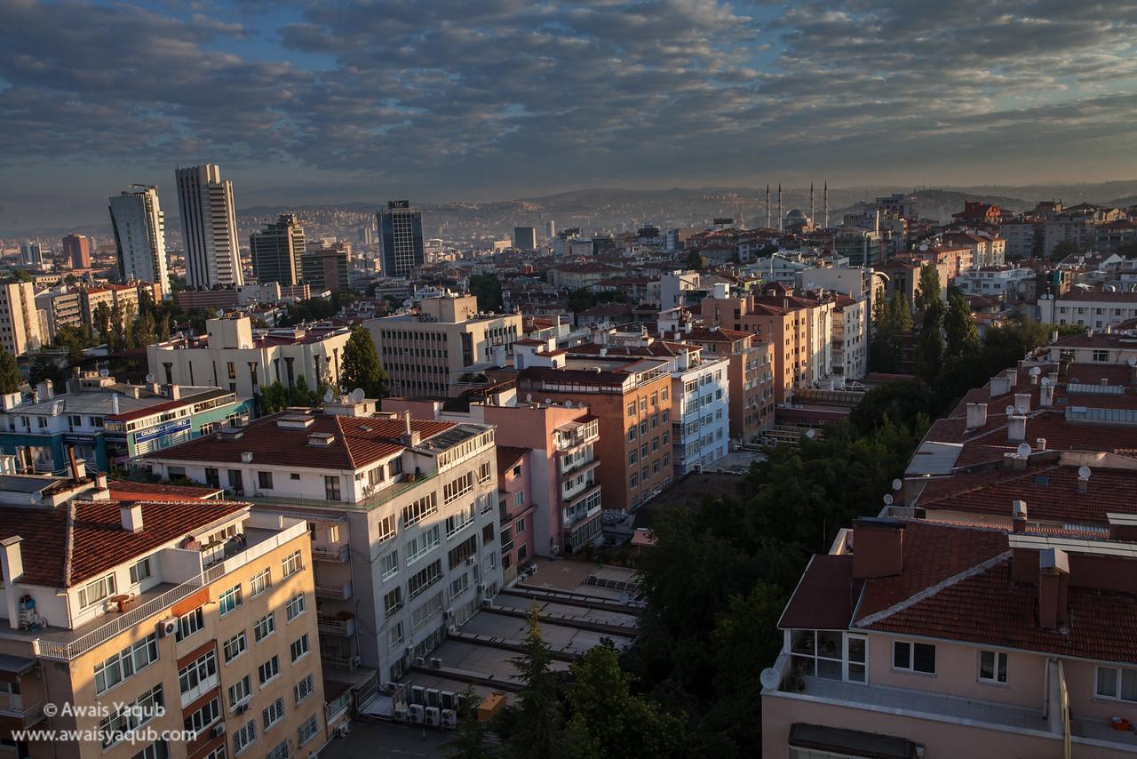 Good Morning Ankara