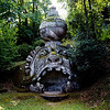 Bomarzo; one of the most amazing places on earth; built in the 1500's by my great great great great great great great great great great great grandfather Vicino Orsini
