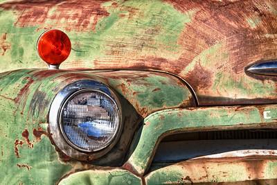 rust/cars