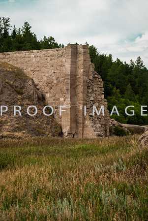 Castlewood Canyon