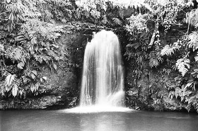 São Tomé da Letras, MG - Brasil