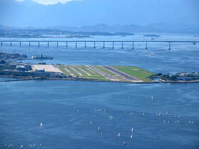 Aeroporto Santos Dumond