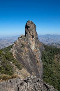 Pedra do Baú - Campos do Jordão, SP