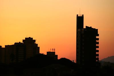 Sunset SP