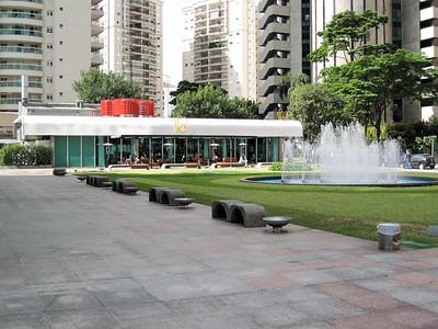 Av. Paulista, São Paulo, SP - Brasil