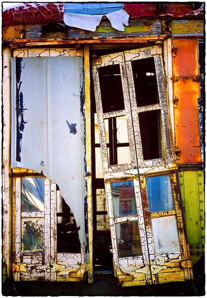 """""""Trolley Doors #1"""""""