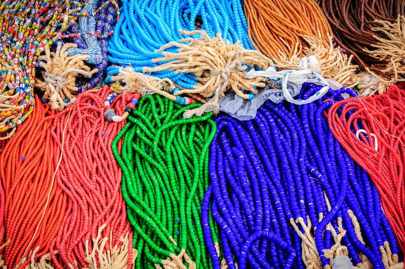 """Bundles of Beads"""