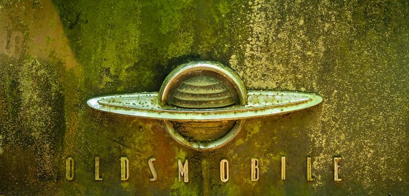"""""""Oldsmobile"""""""