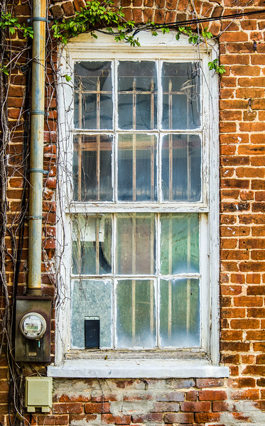 """""""Window Detail #7"""""""