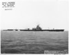 USS Grayback (SS-208)<br /> <br /> Date: August 26 1943<br /> Location: San Francisco CA<br /> Source: William Clarke - National Archives