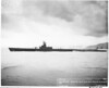 USS Sawfish (SS-276)<br /> <br /> Date: February 29 1944<br /> Location: Hunters Point, San Francisco<br /> Source: William Clarke - National Archives