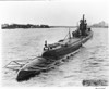 USS Runner (SS-275)<br /> <br /> Date: October 16 1942<br /> Location: Portsmouth NH<br /> Source: William Clarke - National Archives