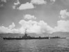 USS Bream (SS-243)<br /> <br /> Date: June 1945<br /> Location: Probably off Hawaii en route to San Francisco<br /> Source: Nobe Smith - Atlantic Fleet Sales