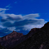 Seven Sisters Of Sabino Canyon