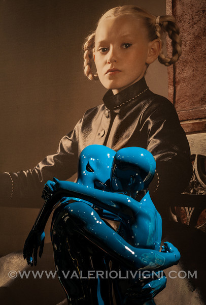 Erwin Olaf with Moooi by Marcel Wanders