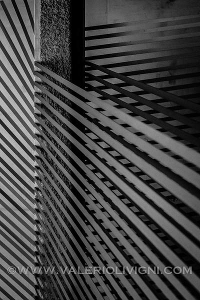 Beton and stripes